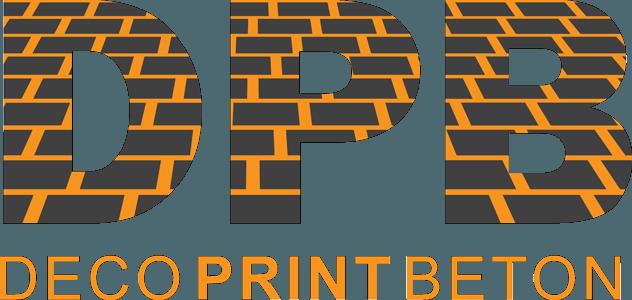 Deco PrintBeton logo