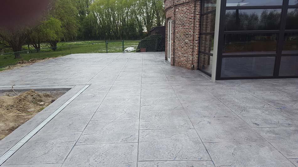 Project Boortmeerbeek