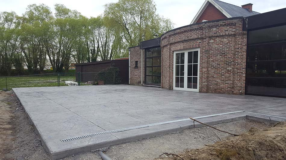 Project Boortmeerbeek