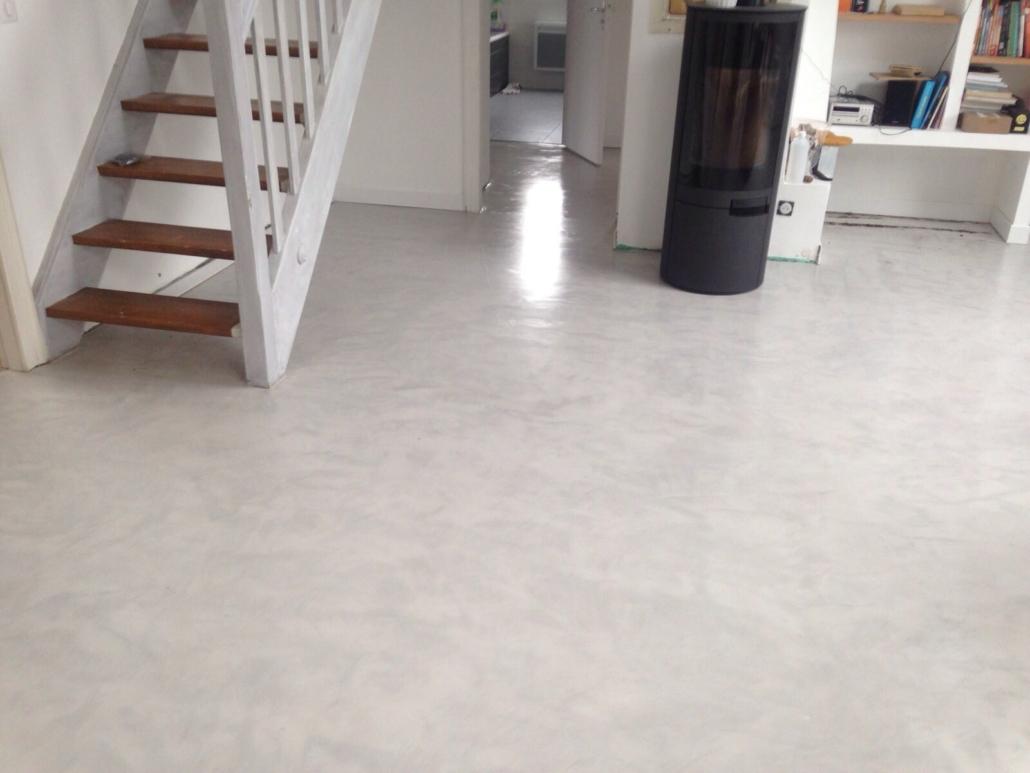 Micro Cement 2