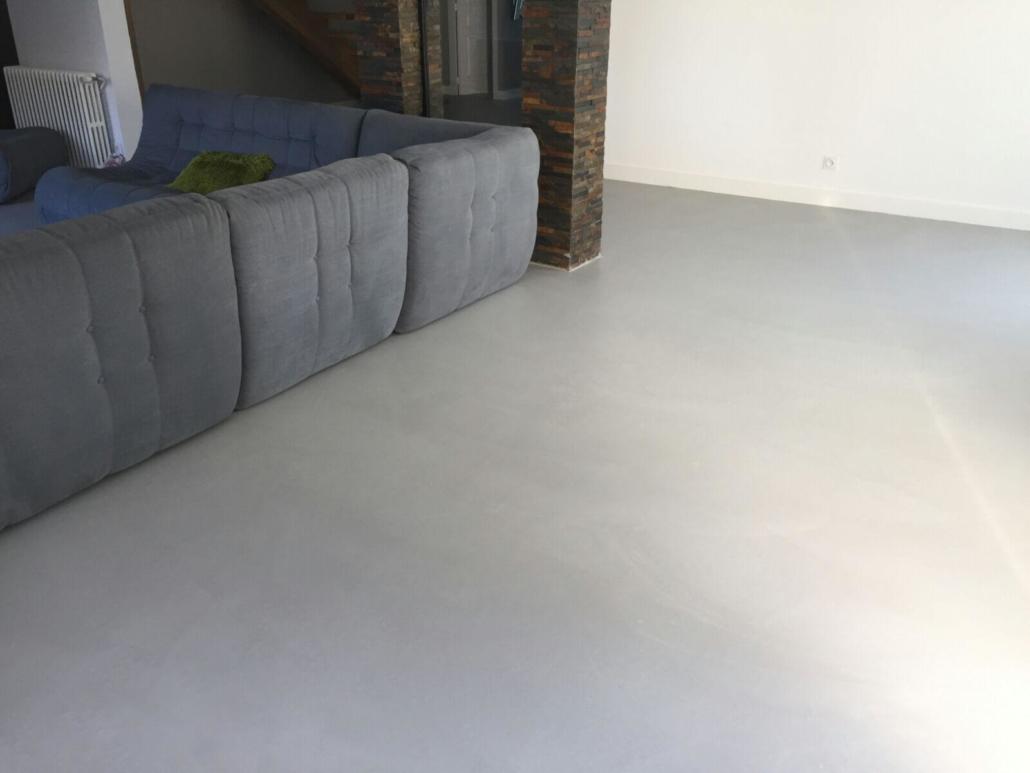 Micro Cement 1